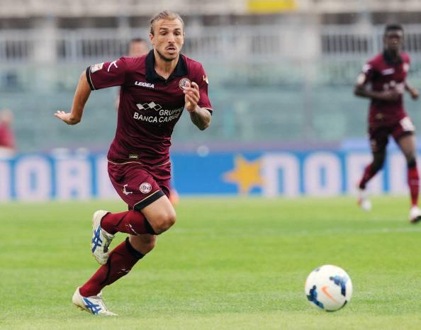 AS Livorno Calcio v Calcio Catania - Serie A