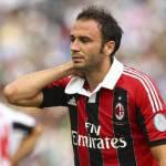 Calciomercato Milan, Ruiu su Pazzini: resterà per fare il vice-Balotelli…