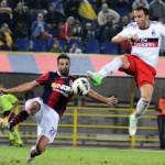 Calciomercato Milan, Cerruti: Pazzini è importantissimo