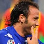 """Calciomercato Juve, Garrone frena su Pazzini: """"Non lo cedo neanche per 100 mln"""""""