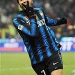 """Calciomercato Inter, Gentile: """"Pazzini scelta azzeccata"""""""
