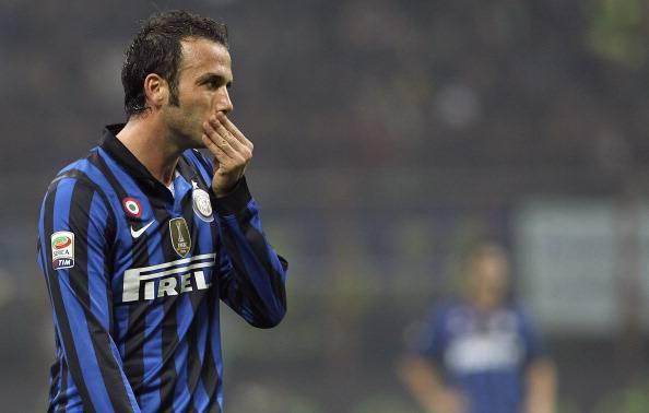 pazzini55 Calciomercato Inter, il Tottenham infastidisce in entrata e in uscita