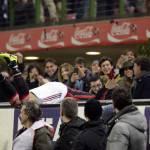 Milan-Lazio, il CorSport non ci sta: Rizzoli disastroso, semplifica la vittoria rossonera, Candreva espulso ingiustamente