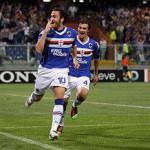 Champions League, Sampdoria-Werder Brema 3-1. Si va ai supplementari