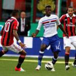 Calciomercato Juventus: Obiang nel mirino dei bianconeri ma per la Samp è incedibile
