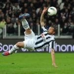 Calciomercato Juventus, Pepe: mi voleva lo Zenit… Giaccherini? Mi spiace sia andato via