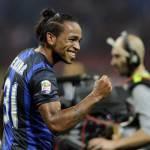 Calciomercato Inter, Alvaro Pereira: clamoroso errore di mercato?