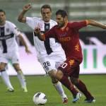 Calciomercato Roma, Perrotta: rifiutata la proposta di rescissione
