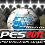 PES 2011 domina le classifiche di vendita italiane mentre FIFA sta a guardare