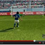 Pes 2013, nuovo video: tutorial su finte e tricks – Video