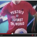 Video – PES 2013: ecco la data d'uscita ufficiale della demo e i tutti i dettagli!