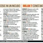 Pescara-Milan, voti e pagelle Gazzetta dello Sport: Balotelli di tutto di più, Delfini da incubo! – Foto