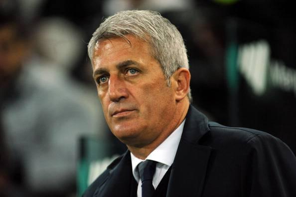 Juventus FC v S.S. Lazio - Serie A