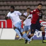 Calciomercato Lazio, possibile scambio con il Cagliari tra Floccari e Pinilla