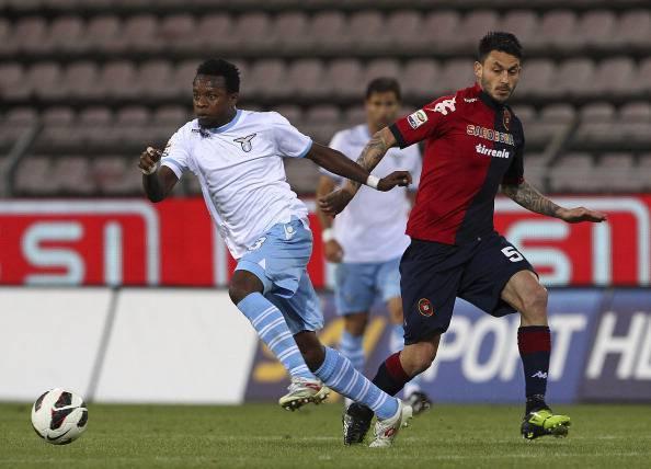 Cagliari Calcio v S.S. Lazio - Serie A