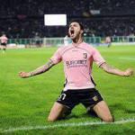 Calciomercato Inter, Pinilla, prima la salvezza con il Cagliari poi la maglia nerazzurra