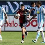 Serie A, ecco le squalifiche dopo la 32esima giornata: clamorosa decisione per Pinilla! Ben 18 i calciatori squalificati, multa per la Juve