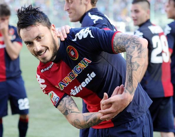 Cagliari Calcio v FC Internazionale Milano - Serie A