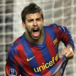 Barcellona, i tifosi blaugrana con Piqué: basta Tiqui Taca