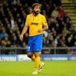 Juventus, Elkann su Pirlo: non commento le voci di mercato sul nostro campione
