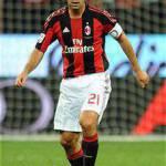 """Parma-Milan, la magia di Pirlo diventa """"Mamma mia"""" – Video"""