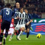 Juventus, Pirlo nella lista del Pallone d'Oro ha lo stemma dell'Inter