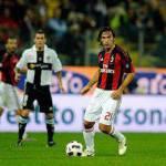 Milan-Bari, infortunio Pirlo, arrivano gli esiti degli accertamenti