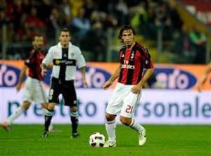 pirlo67 300x221 Calciomercato Juventus, la settimana prossima Pirlo incontrerà il Milan