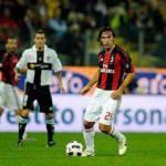 Calciomercato Milan, Pirlo: il saluto commosso a Milan Channel