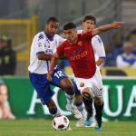 Calciomercato Roma: Pizarro rifiuta Palermo e Malaga, domani torna a Roma