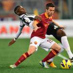 Calciomercato Inter, Pjanic: se parte Guarin si punta sul centrocampista della Roma