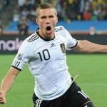 Mondiali Sudafrica 2010, Germania-Australia 2-0 al 45′