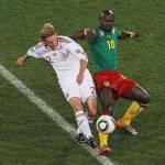 Calciomercato Juventus, Poulsen non convocato in Nazionale