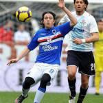 """Mercato Napoli, Pozzi si allontana: """"Vorrei rimanere alla Samp"""""""