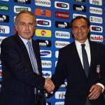 """Calcio, Nazionale: Prandelli: """"Sono molto emozionato"""""""
