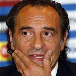 """Prandelli: """"Ormai Cassano regge qualsiasi pressione"""""""