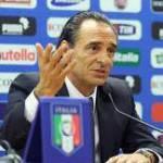 Irlanda-Italia, le pagelle della partita in foto