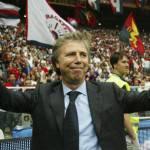 """Mercato Genoa, Preziosi a 'Sky Sport 24': """"Abbiamo fatto la nostra offerta per Toni"""""""