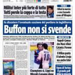 Tuttosport: Buffon non si svende