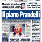 Tuttosport: Il piano Prandelli