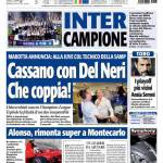 Tuttosport: Cassano con Delneri, che coppia!