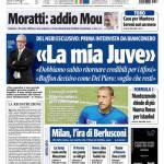 """Tuttosport: Del Neri """"La mia Juve"""""""
