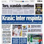 Tuttosport: Krasic, Inter respinta