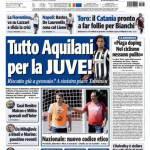 Tuttosport: Tutto Aquilani per la Juve