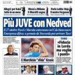 Tuttosport: Più Juve con Nedved