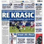 Tuttosport: Re Krasic
