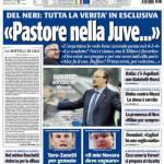"Tuttosport: ""Pastore nella Juve…"""