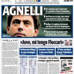 Tuttosport: I quattro pensieri di Agnelli