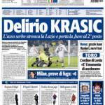 Tuttosport: Delirio Krasic