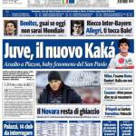 Tuttosport: Juve, il nuovo Kakà